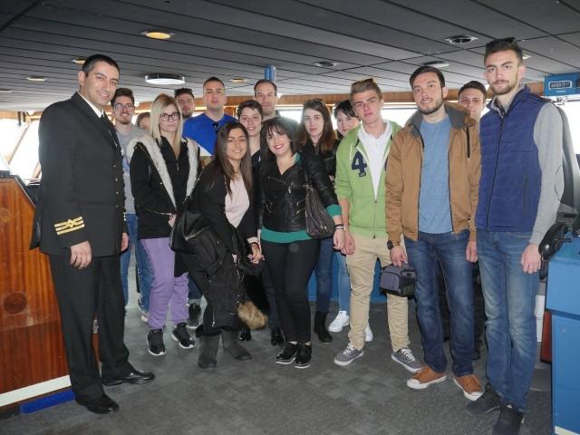 Έντονη κοινωνική δράση από την Celestyal Cruises