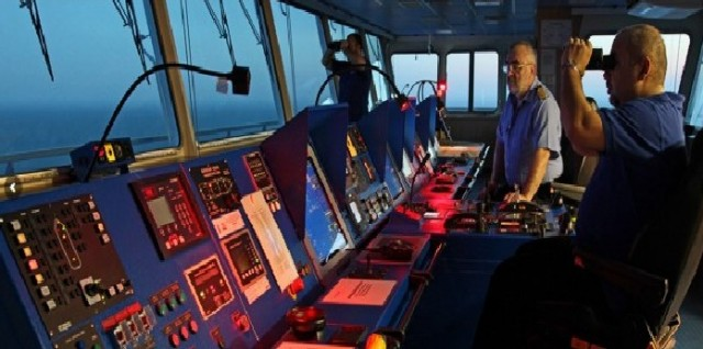 Η θέση των Ευρωπαίων εφοπλιστών για την ψηφιοποίηση της ναυτιλίας