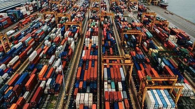 Σημαντική αύξηση στις εξαγωγές της Ελλάδας το 2017