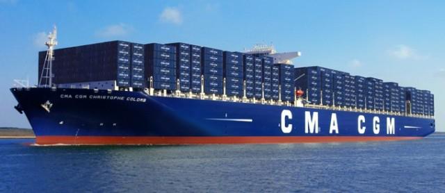 Απόβαση περισσότερων ναυτιλιακών στη Νότια Αμερική