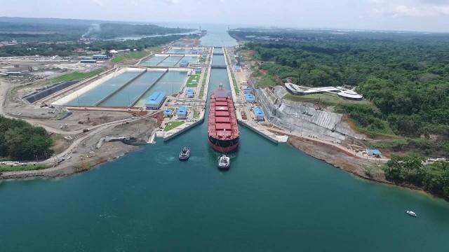 Νέες εναλλακτικές διαδρομές μεταφοράς LNG από τη Δύση προς την Ανατολή