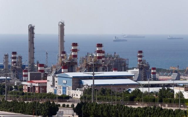 Σε άνοδο οι εξαγωγές αμερικανικού σχιστολιθικού πετρελαίου