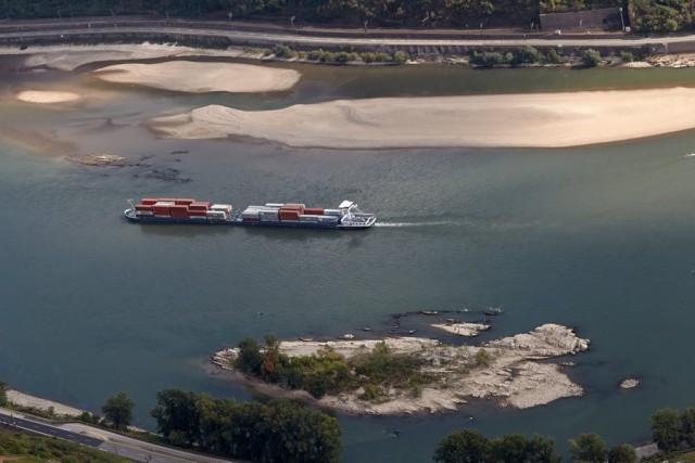 Στο προσκήνιο εκ νέου η πλωτή διώρυγα Αξιού- Μοράβα- Δούναβη