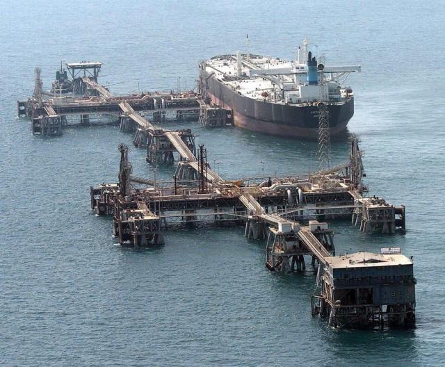 Σε άνοδο οι εξαγωγές αμερικανικού αργού πετρελαίου