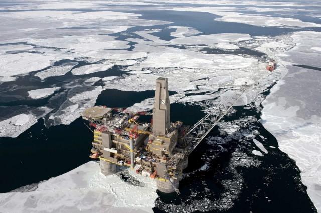 Επενδύσεις υψηλής αξίας για τα ρωσικά πετρελαϊκά έργα μέχρι το 2020