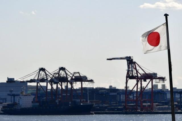 Ρεκόρ των ιαπωνικών εξαγωγών προς την Ασία