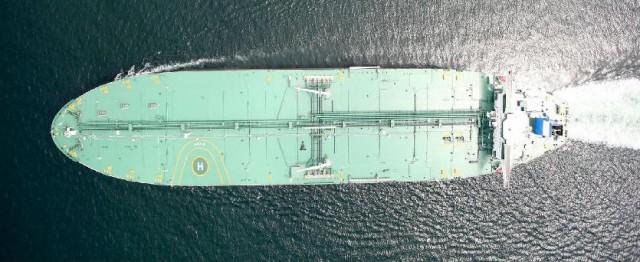 Ενώνονται Euronav NV και Gener8 Maritime Inc