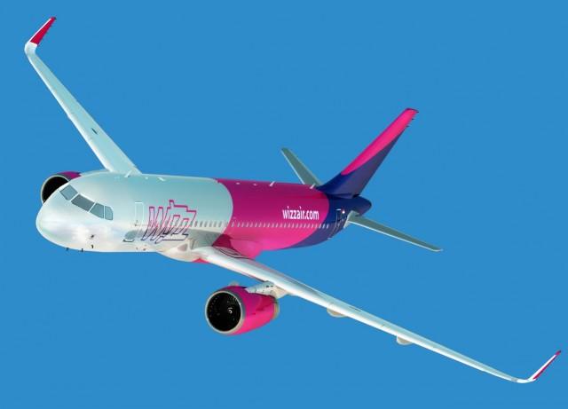 Νέες καθημερινές απευθείας πτήσεις από Αθήνα προς Λονδίνο με την Wizz