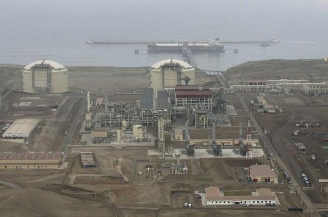 Η διεθνής ναυτιλία στρέφεται στο LNG