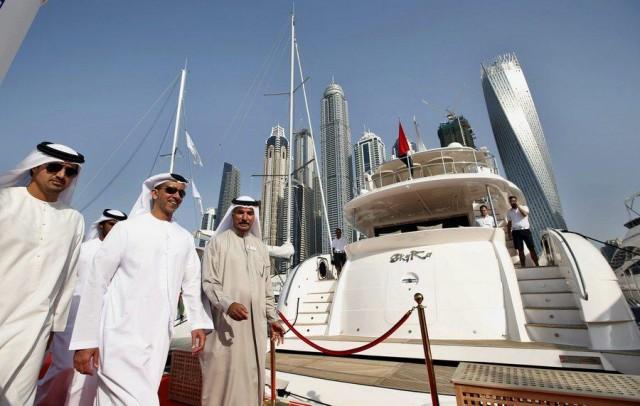 Τι σημαίνει η γαλάζια ανάπτυξη για τη Σαουδική Αραβία;