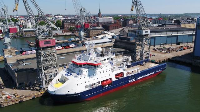 Προς αλλαγή «φρουράς» στα φινλανδικά ναυπηγεία Arctech