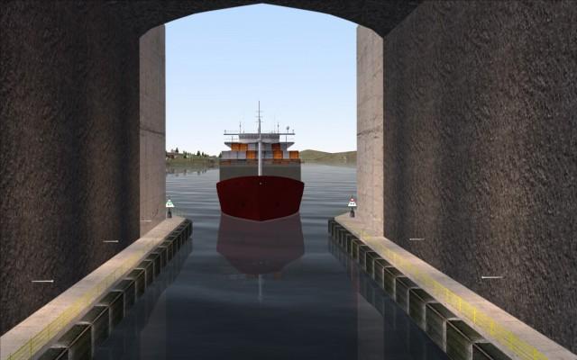 Το πρώτο τούνελ για πλοία κατασκευάζεται στη Νορβηγία