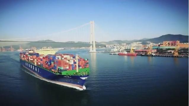 Σχέδια επέκτασης για την Hyundai Merchant Marine