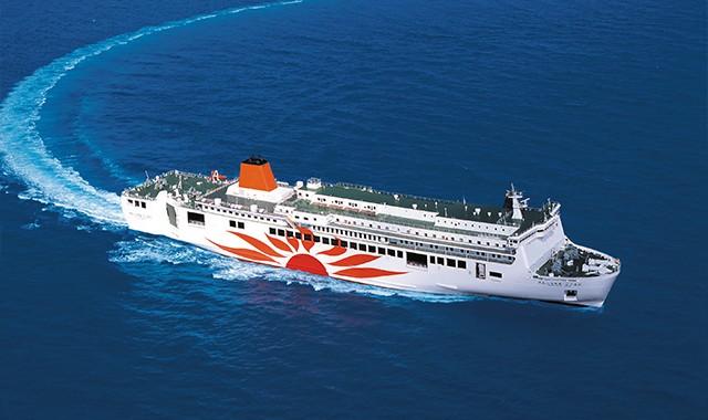 Συστήματα ευφυούς ενημέρωσης για ασφαλέστερα και αποδοτικότερα πλοία