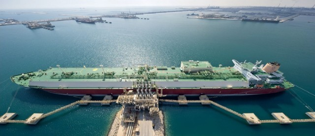 Έντονες διακυμάνσεις στην τιμή του LNG