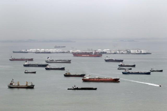 Ελπίδα και συγκρατημένη αισιοδοξία για την παγκόσμια ναυλαγορά
