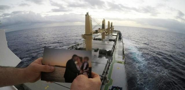 Καλή Χρονιά και Καλές Θάλασσες σε όλους τους ναυτικούς μας