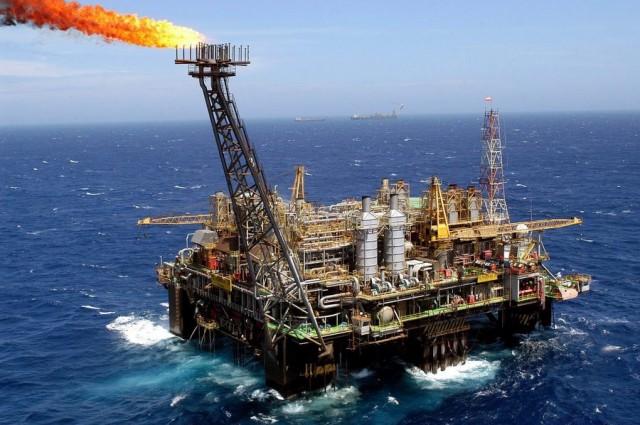 Σε ράλι ανόδου το πετρέλαιο