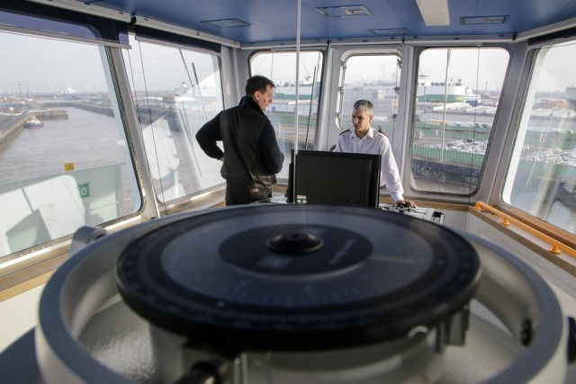 Το ναυτιλιακό λογισμικό στο επίκεντρο ενδιαφέροντος της BIMCO