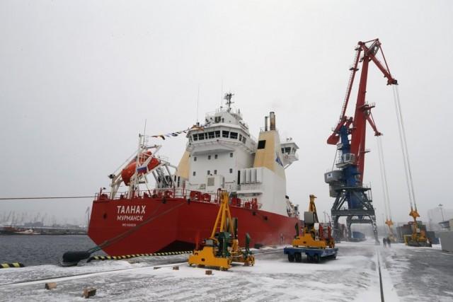 Η Ρωσία θέτει στόχο την προστασία της Αρκτικής