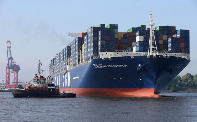 «Σύνεση» η λέξη κλειδί για την αγορά των containerships