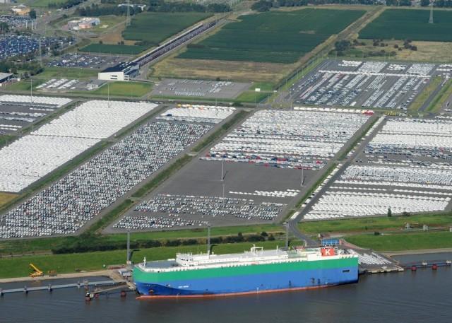 Μεγάλες προσδοκίες για την αγορά των πλοίων μεταφοράς οχημάτων