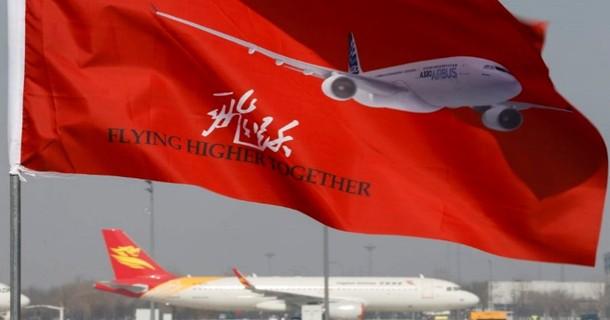 Η Κίνα κατασκευάζει το μεγαλύτερο αεροδρόμιο του κόσμου