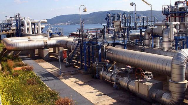 Σε επαναλειτουργία ο μεγαλύτερος αγωγός πετρελαίου της Βόρειας Θάλασσας