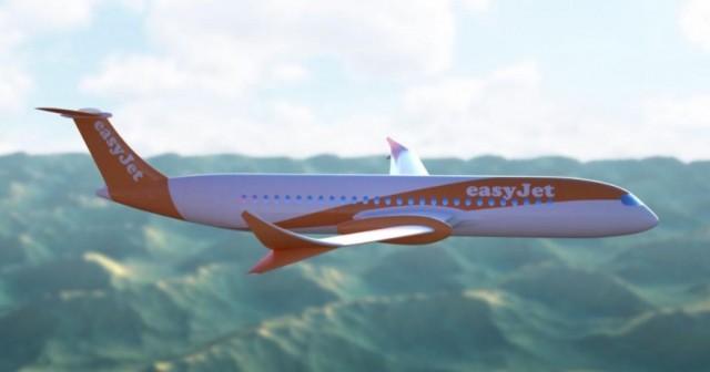 Σε τροχιά ισχυρής ανάπτυξης η EasyJet