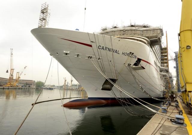 Επενδύσεις σε νέα κρουαζιερόπλοια από την Carnival