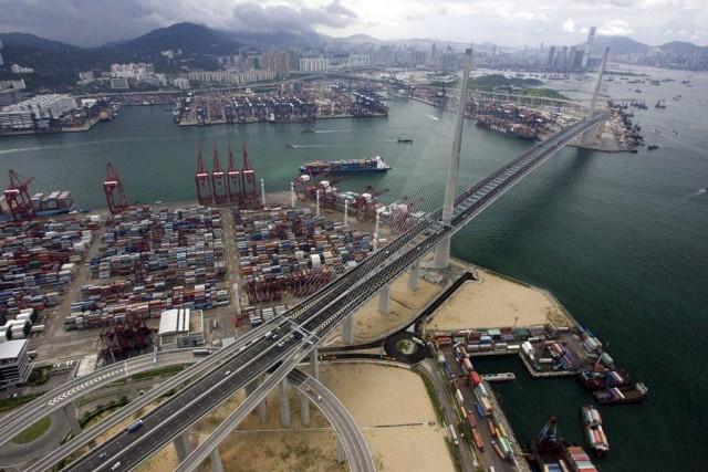 Ενισχύονται οι εμπορικές σχέσεις Κίνας και Πακιστάν