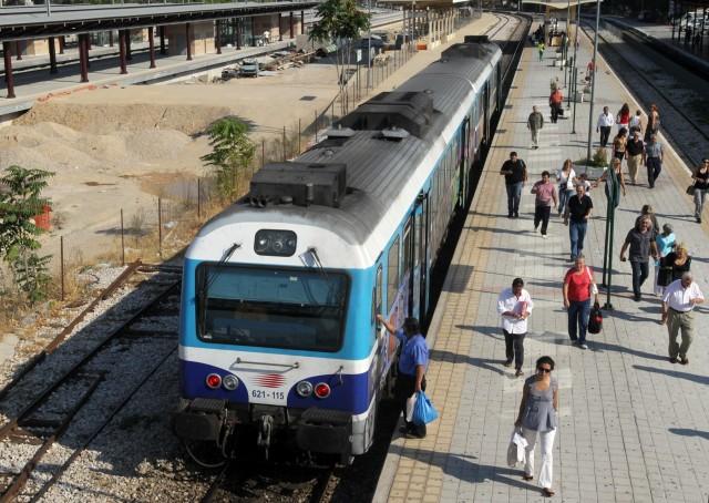 Τα τρένα θα «συνδέουν» Αθήνα- Θεσσαλονίκη σε 3,5 ώρες