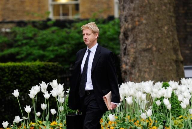 Έκπληξη ο νέος υφυπουργός Ναυτιλίας της Μ. Βρετανίας