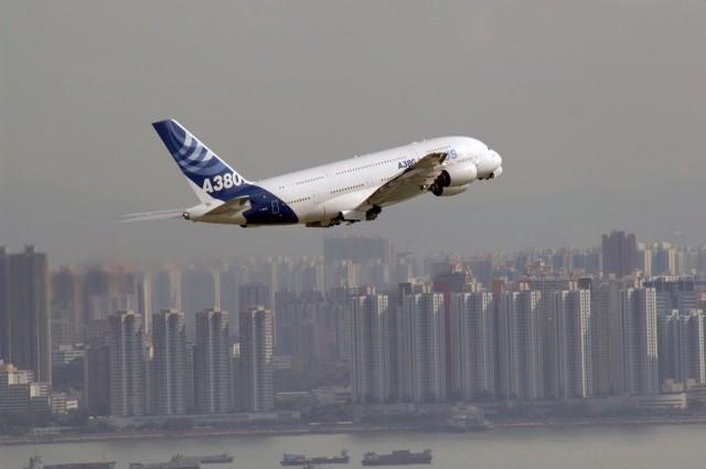 Η Airbus ενισχύει την παρουσία της στην Κίνα