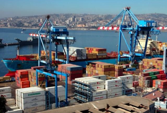Ενισχύονται οι εμπορικές σχέσεις Ε.Ε. και Χιλής