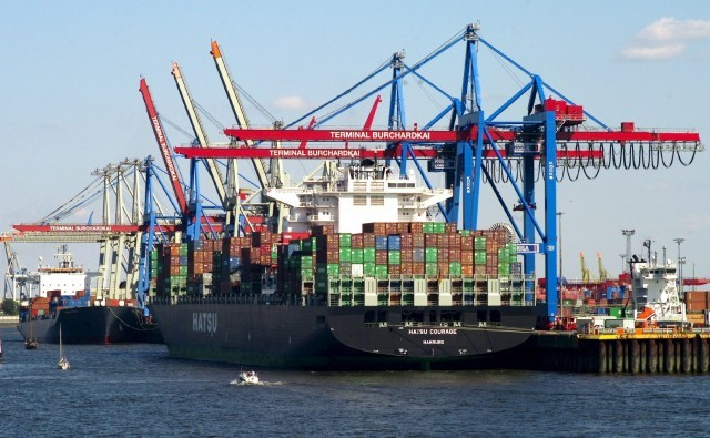 Συγκρατημένη αισιοδοξία για την αγορά των containerships