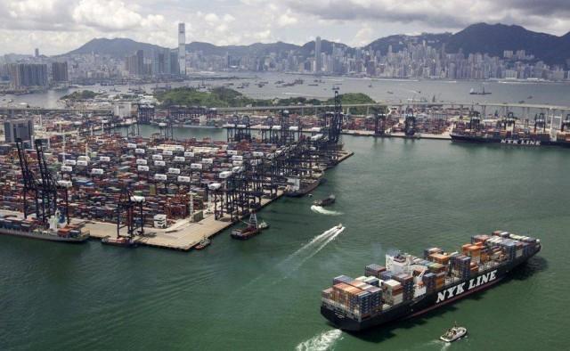 Σε συνεχή αύξηση ο παγκόσμιος στόλος των containerships