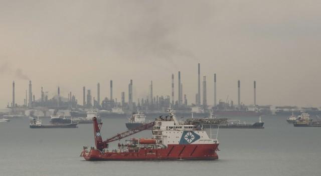 Ανοδικές τάσεις- επιτέλους- για τις τιμές του πετρελαίου