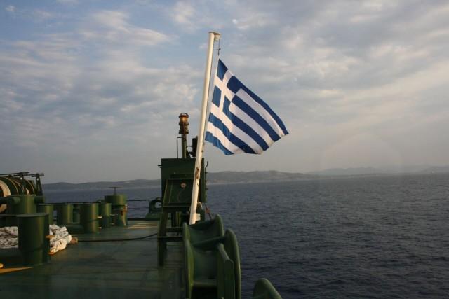 Πως διαμορφώνεται η Δύναμη του Ελληνικού Εμπορικού Στόλου;