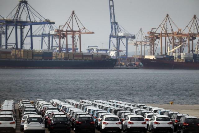 Κατασκευή νέου εργοστασίου αυτοκινητοβιομηχανίας στις ΗΠΑ από Toyota και Mazda