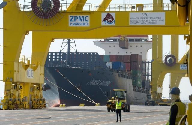 Παρά το εμπορικό εμπάργκο η Ντόχα δεν πτοείται
