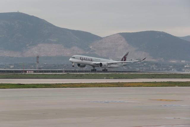 Η Qatar Airways ενισχύει την παρουσία της στην Ελλάδα