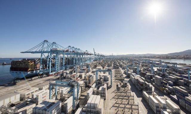 Μια νέα πλατφόρμα ψηφιοποίησης για μεγαλύτερη διαφάνεια στις θαλάσσιες μεταφορές