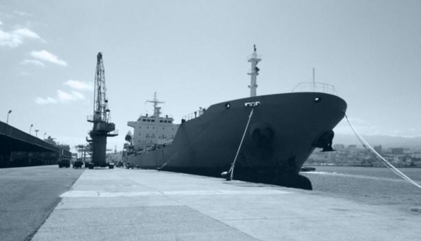 Στα χέρια πειρατών δεξαμενόπλοιο
