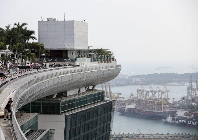Η Σιγκαπούρη εισέρχεται δυναμικά στον παγκόσμιο ναυτιλιακό στίβο