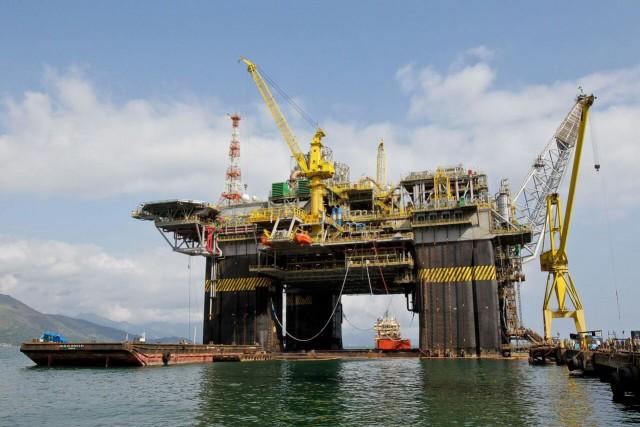Το 2018 έτος εξισορρόπησης για την αγορά πετρελαίου