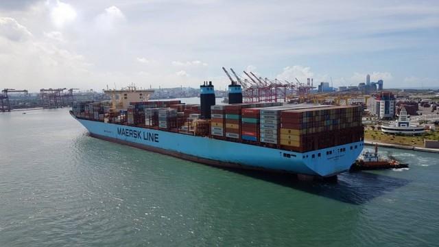 Αισιοδοξία για το μέλλον της αγοράς των containerships