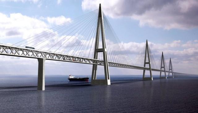 «Ένωση» Γαλλίας – Βρετανίας με γέφυρα;