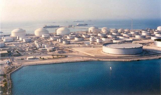 Η Saudi Aramco ενισχύει τις πετροχημικές δραστηριότητές της