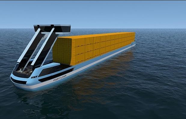 Εντός του 2018 η παράδοση του πρώτου ηλεκτρικού ποταμόπλοιου εμπορικής χρήσης